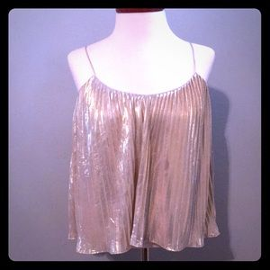 NWT Abercrombie and Fitch Blouse Size XS
